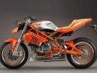 CR&S CR&S Vun Classic full Orange-Chrome